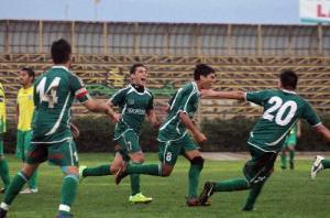 Tapia, Urbina y Andra lideraban ese equipo.